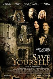 Save Yourself (2018) Mp4