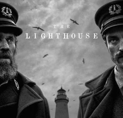 The Lighthouse (2019) Mp4