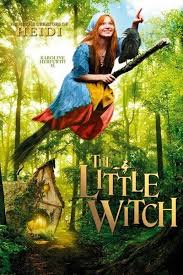 The Little Witch (2018) Mp4