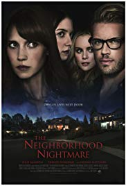 The Neighborhood Nightmare (2018) Mp4