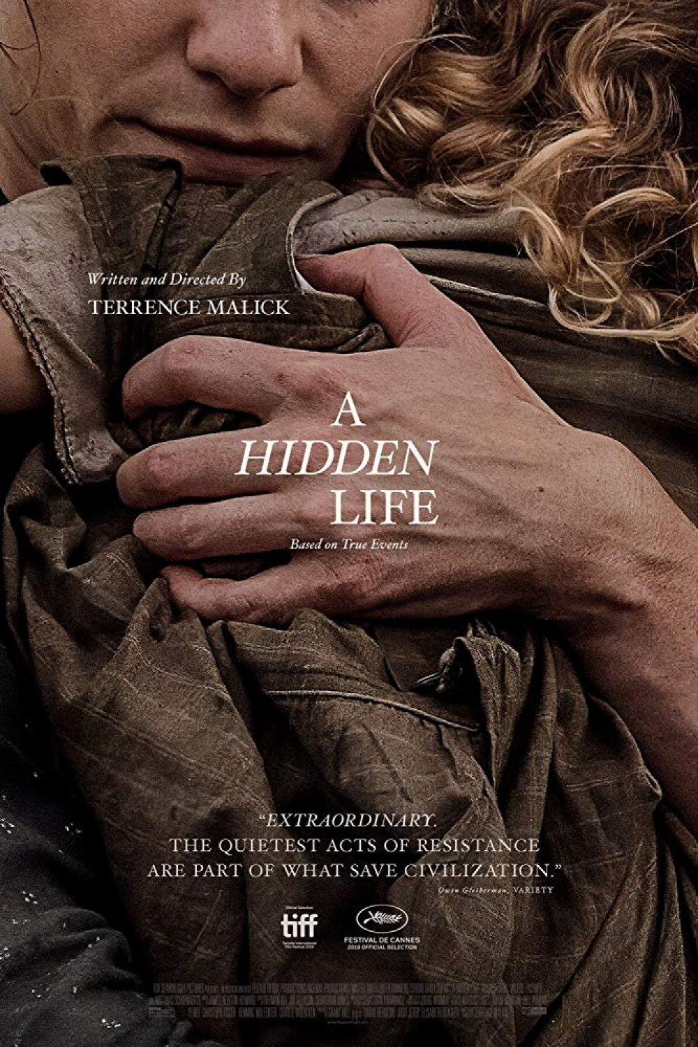 A Hidden Life (2019) Mp4