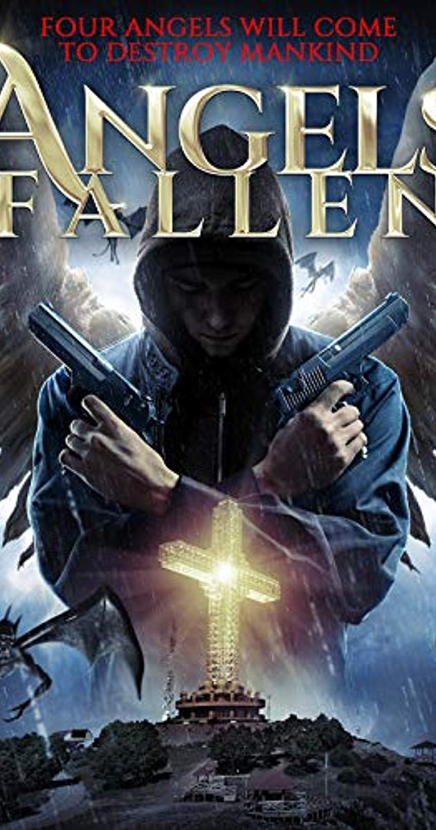 Angels Fallen (2020) Mp4