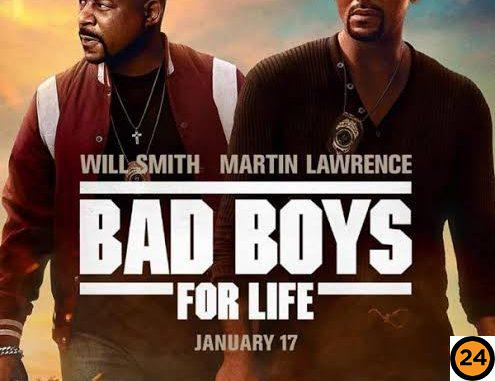 Bad Boys For Life (2020) [HDCam] Mp4
