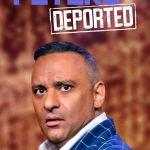 Download Russell Peters Deported World Tour (2020) Mp4