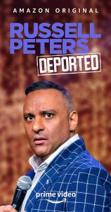 Russell Peters Deported World Tour (2020)
