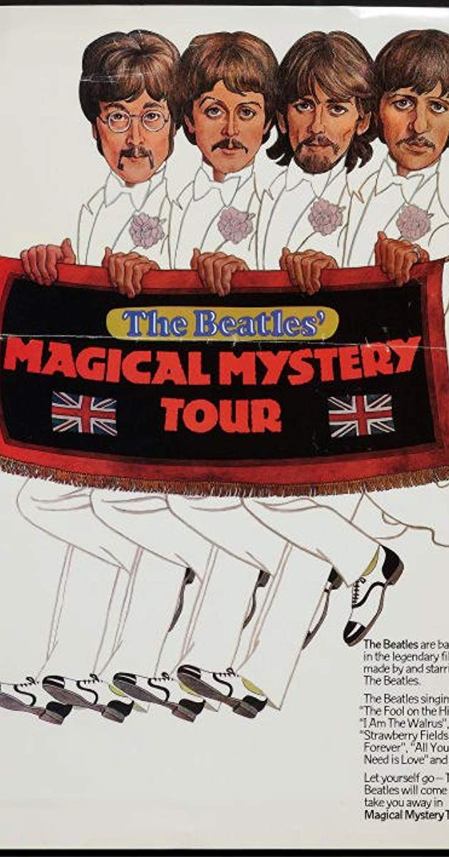 The.Beatles.Magical.Mystery.Tour.1967