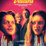 Download Villains (2019) Mp4