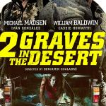 Download 2 Graves in the Desert (2020) Mp4