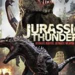 Download Jurassic Thunder (2019) Mp4