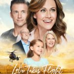 Download Love Takes Flight (2019) (Webrip) Mp4