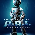 Download The Adventure Of A.R.I My Robot Friend (2020) Mp4