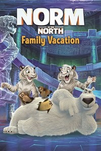 Norm of the North: Family Vacation (2020) [Animation] [WebRip] [720p]