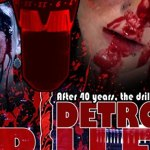 Download Detroit Driller Killer (2020) (Webrip) Mp4