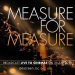 Download Measure for Measure (2019) Mp4