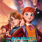 Download The Academy of Magic (2020) Mp4