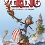 Download Vic the Viking and the Magic Sword (2019) (Animation) Mp4