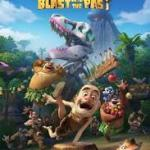 Download Boonie Bears: Blast Into the Past (2019) [Animation] Mp4