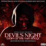Download Devil's Night: Dawn of the Nain Rouge (2020) Mp4