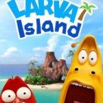 Download The Larva Island Movie (2020) (Animation) Mp4