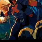 Download Deathstroke: Knights & Dragons (2020) (Animation) Mp4
