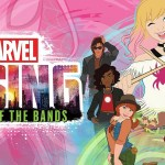 Download Marvel Rising: Battle of the Bands (2019) (Animation) Mp4