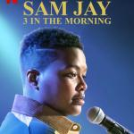Download Sam Jay: 3 in the Morning (2020) (Comedy) Mp4