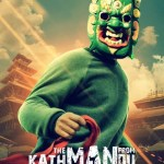Download The Man from Kathmandu Vol. 1 (2019) Mp4