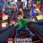 Download Cranston Academy: Monster Zone (2020) (Animation) Mp4