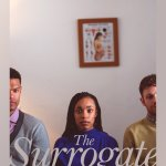Download The Surrogate (2020) Mp4