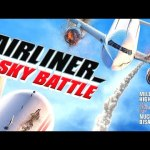Download Airliner Sky Battle (2020) Mp4