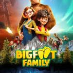 Download Bigfoot Family (2020) (Animation) Mp4