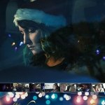 Download The Christmas Ride (2020) Mp4