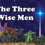 Download The Three Wise Men (2020) (Animation) Mp4