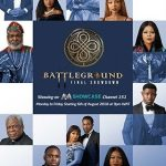 Download BattleGround Season 1 Episode 103 – 107 Mp4