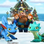 Download Dragons: Rescue Riders: Huttsgalor Holiday (2020) (Animation) Mp4