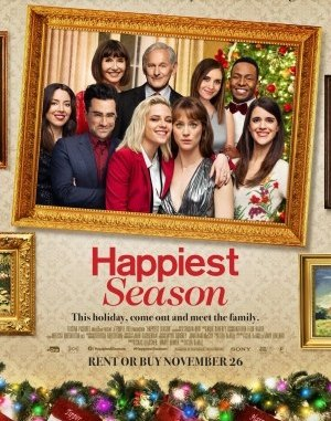 Happiest Season (2020)