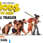 Download The Croods: A New Age (2020) (Animation) Mp4