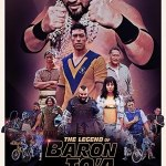 Download The Legend of Baron To'a (2020) Mp4