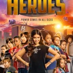 Download We Can Be Heroes (2020) Mp4