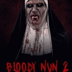 Download Bloody Nun 2: The Curse (2021) Mp4