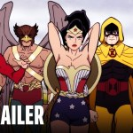 Download Justice Society: World War II (2021) (Animation) Mp4