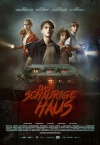 The Scary House (2020) (German)
