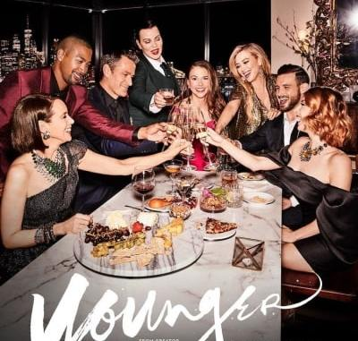 Younger S07E07