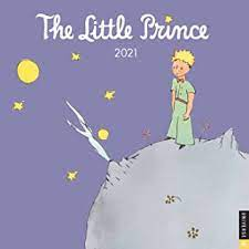The Little Prince (2021)