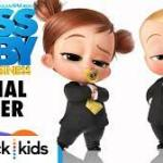 Download The Boss Baby: Family Business (2021) (Animation) Mp4