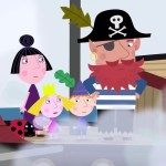 Download Ben And Hollys Little Kingdom S02E22 Mp4
