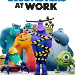 Download Monsters at Work S01E08 Mp4
