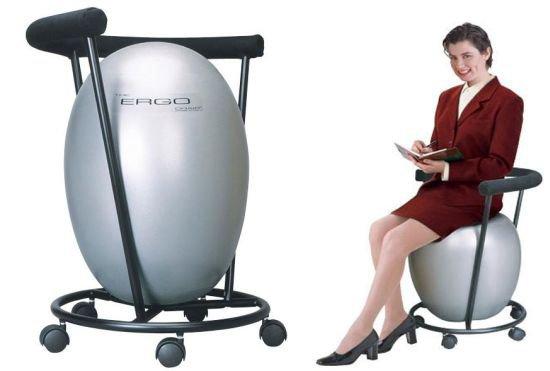 Top 10 ergonomicznych krzese  Gadetomaniapl
