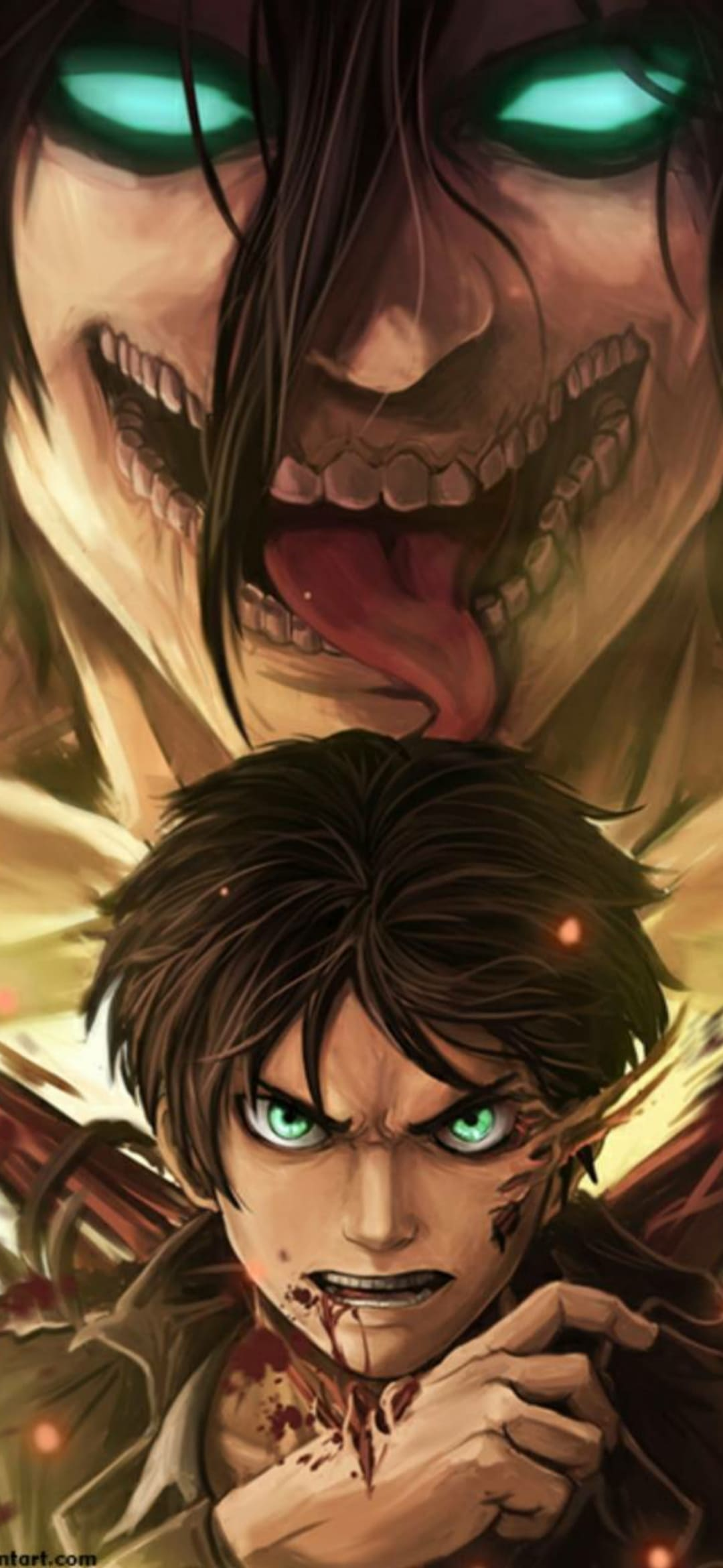 Attack On Titan Wallpapers Top 65 Best Attack On Titan Backgrounds Download