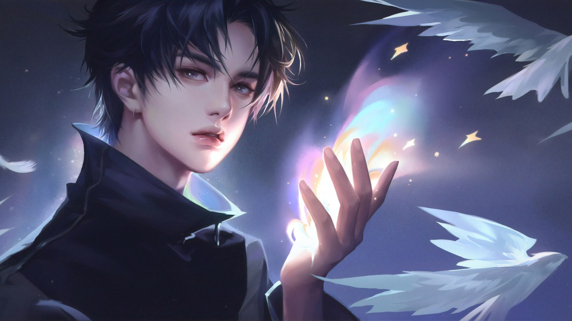 Cute Anime Boy Wallpapers Top 65 Best Cute Anime Boy Backgrounds